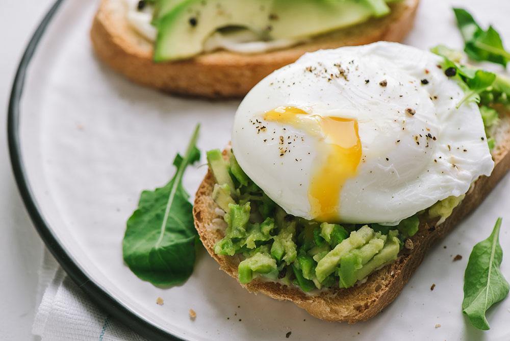 5 Breakfast Hacks You'll Love