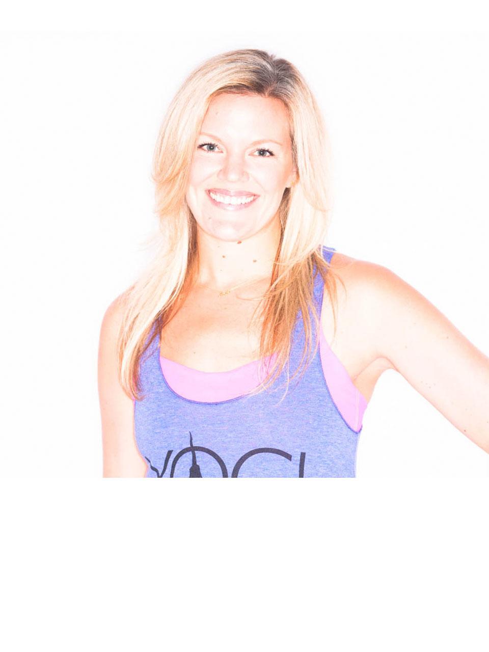 Amber Stratton