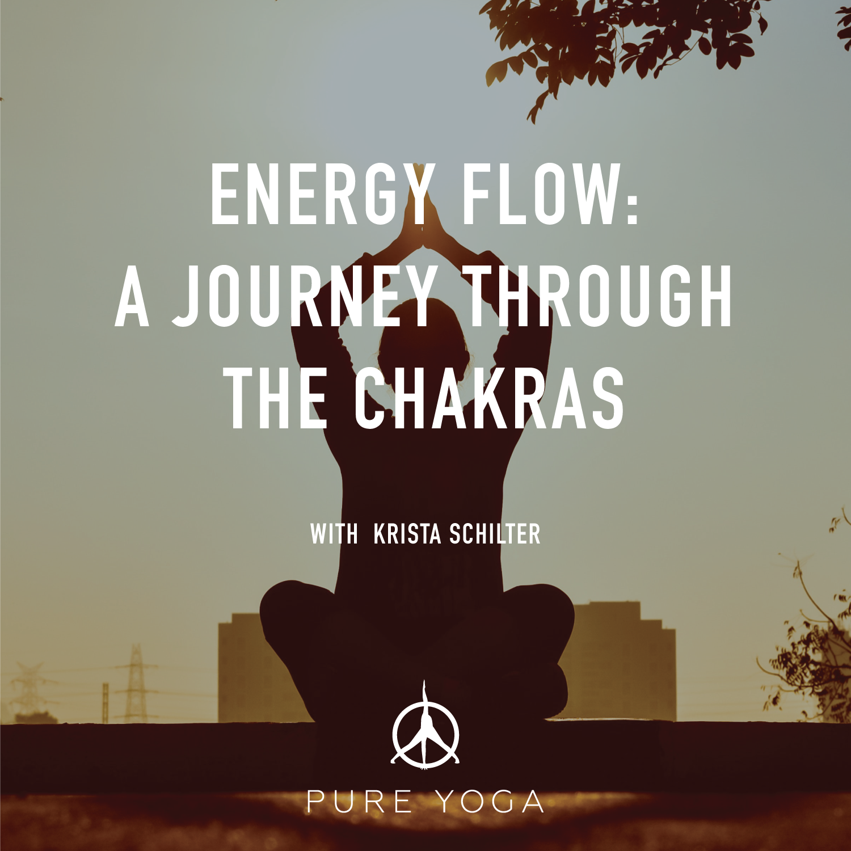 Energy flow square