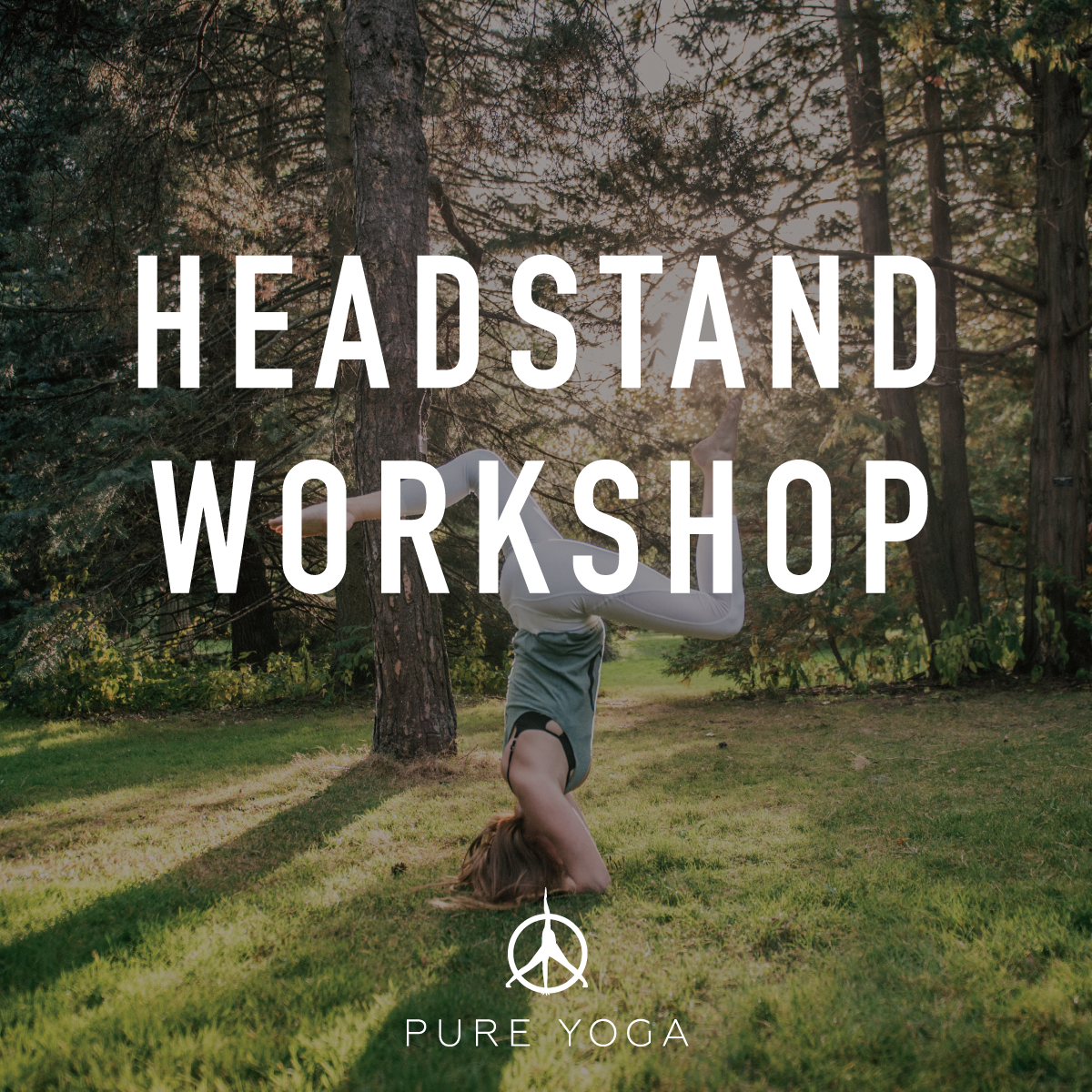 Headstand workshop square