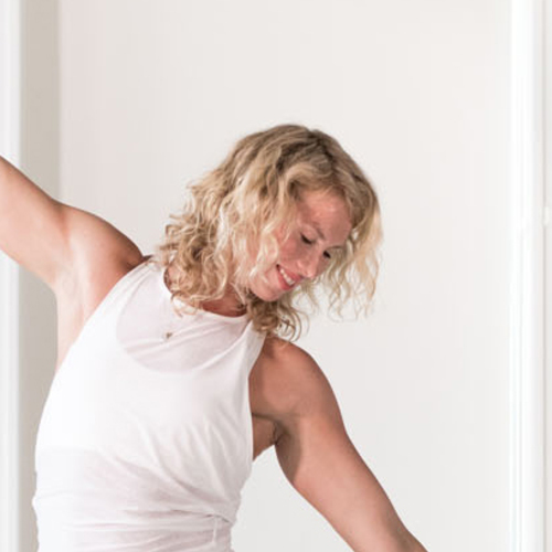 Kate Laird Teacher Pure Yoga Ottawa