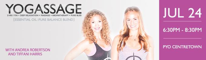 Yogassage 8 banner