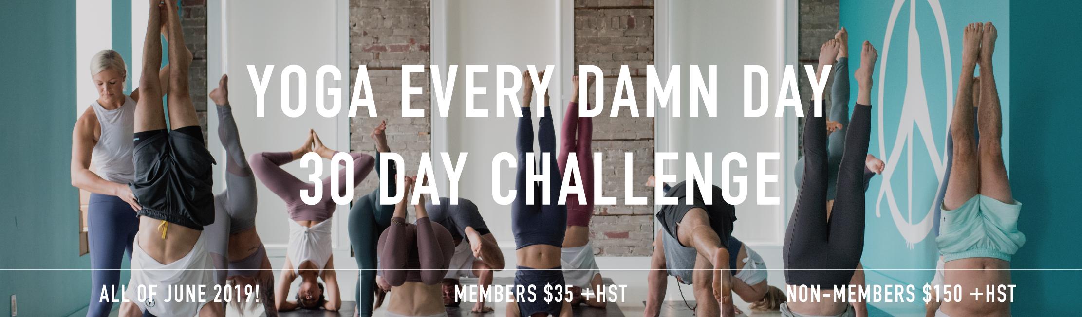 30day challenge banner
