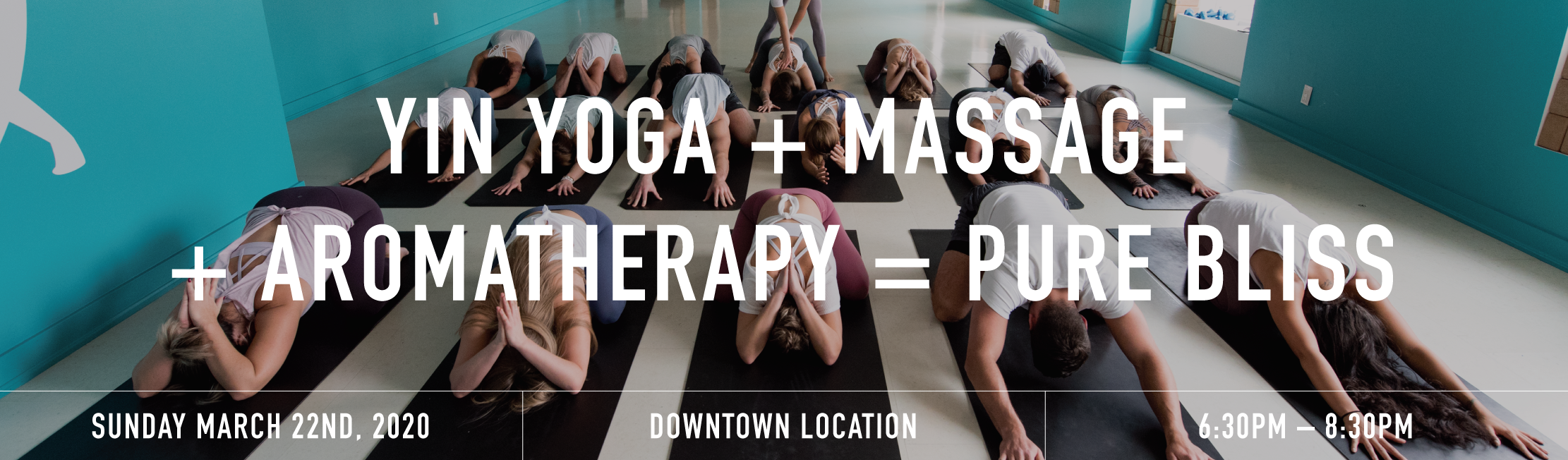 Yogassage banner  5