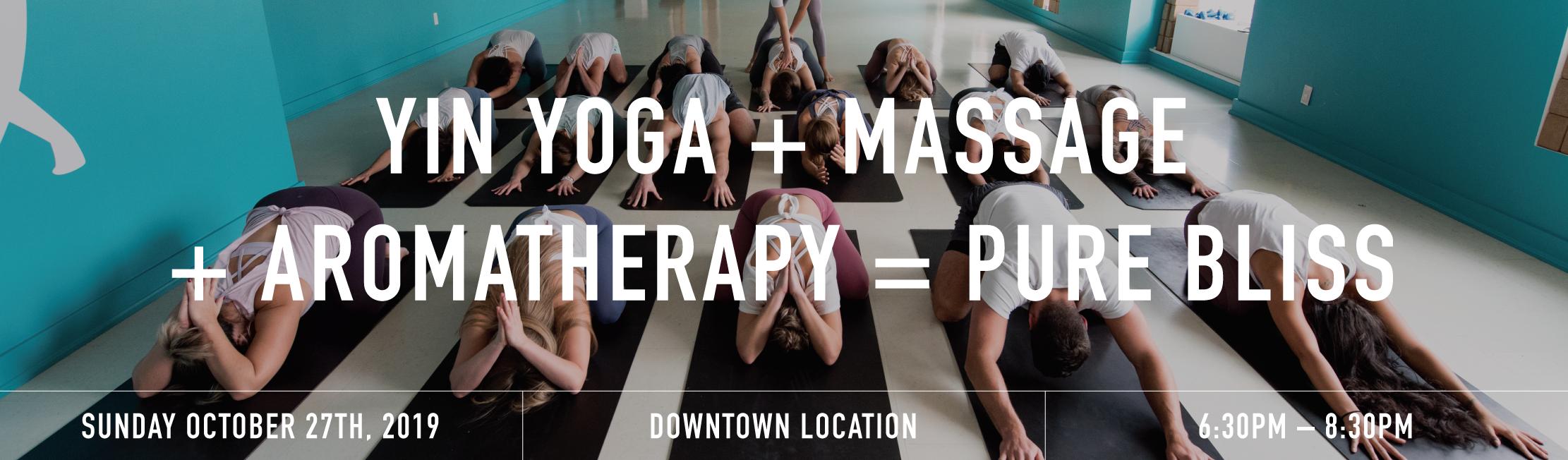 Yogassage banner  2