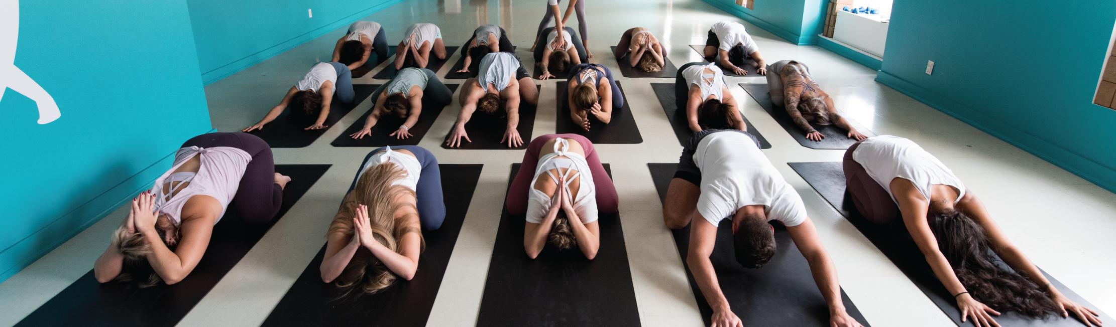 Yogassage banner2